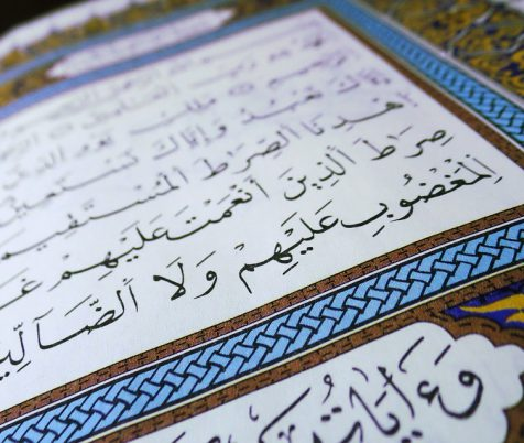 Why Learn Quran In Arabic