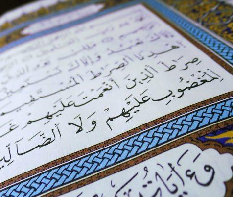 Why Learn Quran In Arabic