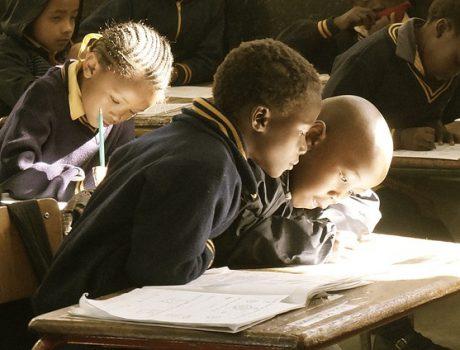 Children Learning Quran – With Understanding