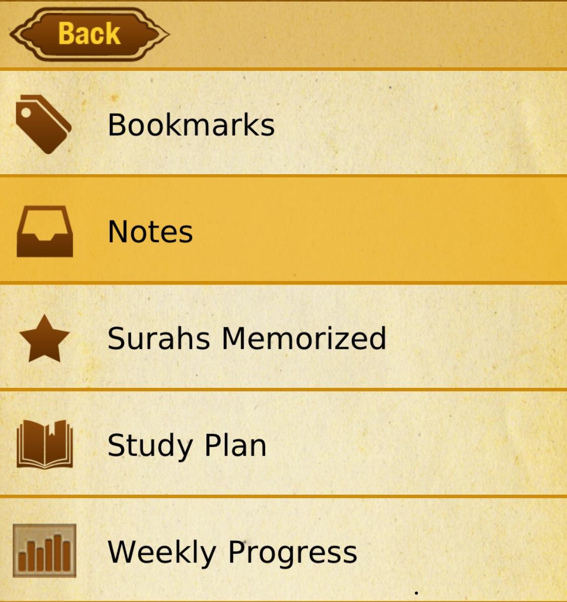 Quran Word By Word App