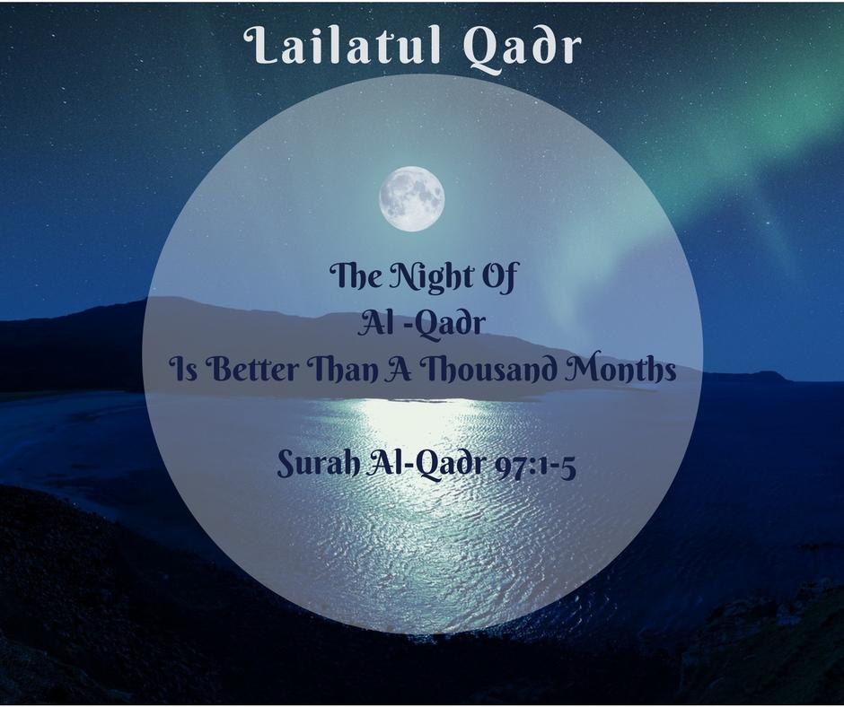 Plan Your Schedule For Ramadan
