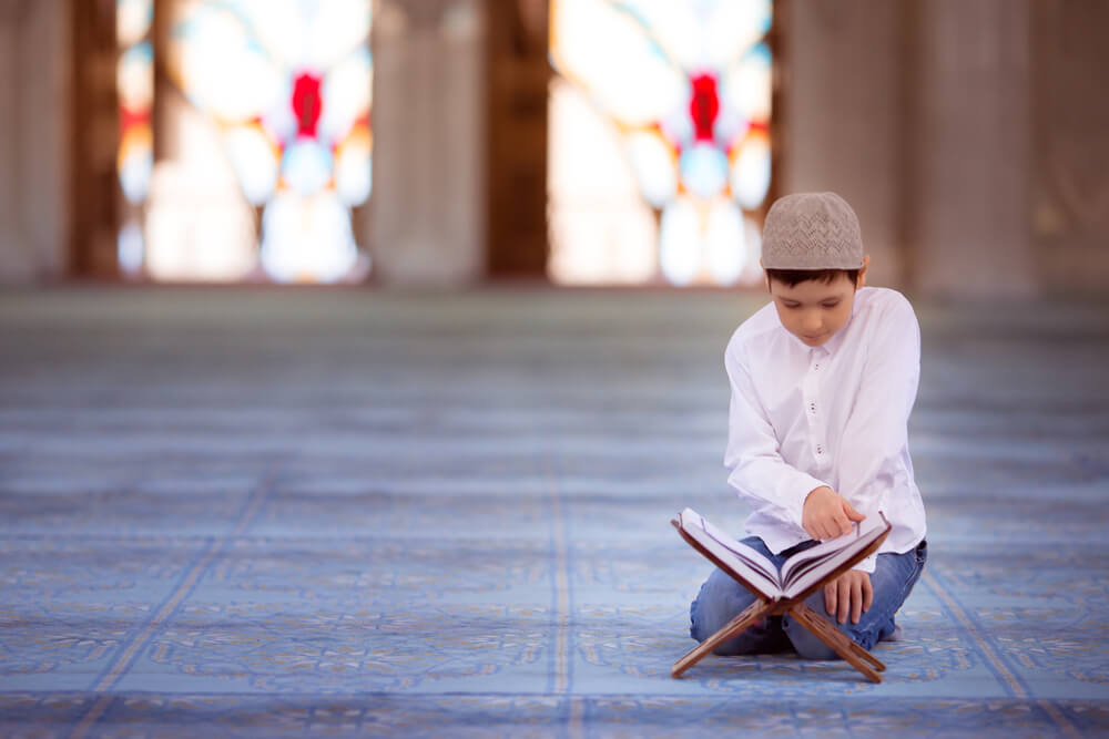 8 Ways Parenting Affects Your Child's Quran Learning Speed